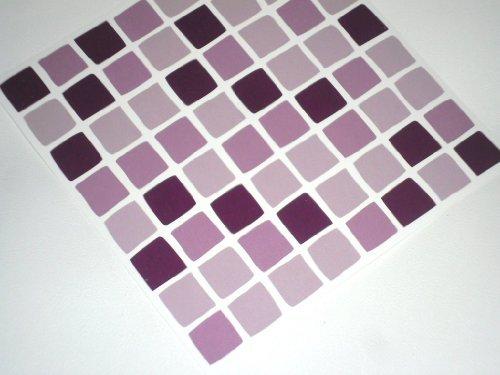 tile-makeover-confezione-da-10-adesivi-a-mosaico-per-piastrelle-da-bagno-colore-lilla-e-prugna-per-c