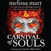 Carnival of Souls | [Melissa Marr]