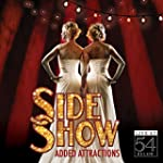 Side Show: Added Attractions-Live at...