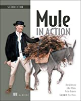 Mule in Action, 2nd Edition Front Cover