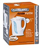 Proctor Silex Durable Kettle 1CT (Pack of 6)