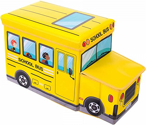 Bieco-04000506-Staubox-Sitzbank-Schulbus-circa-55-x-265-x-315-cm