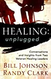 img - for Healing Unplugged: Conversations and Insights from Two Veteran Healing Leaders book / textbook / text book