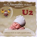 echange, troc Das Traumstern-Orchester - Traumstern-Orchester,Das Spielt Hits Von U2