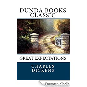 Great Expectations (Dunda Books Classic)