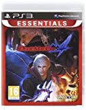 Devil May Cry 4 Essentials