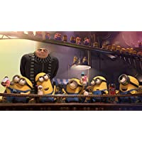 Movie Despicable Me 2 Gru HD Wallpaper Background