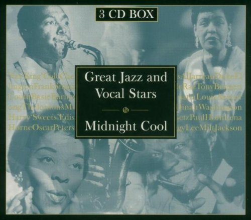 Great Jazz And Vocal Stars