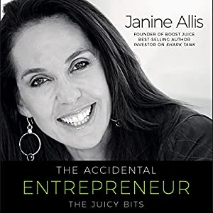 The Accidental Entrepreneur Audiobook