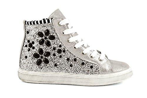 CafÈnoir Sneakers ghiaccio scarpe donna DF921 39