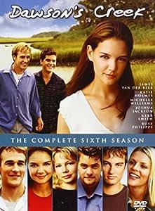 Dawson's Creek: Season 6 (Bilingual)