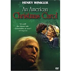 """DECK THE HOLIDAY'S: TOP 10 """"A CHRISTMAS CAROL"""" MOVIES!"""