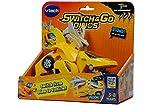 VTech Switch & Go Dinos - Tonn the Stegosaurus Dinosaur