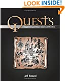 Quests: Design, Theory, and History in Games and Narratives