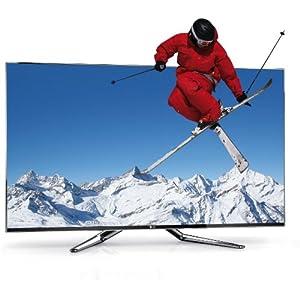 Beste 55″ Fernseher: LG 55LM960V