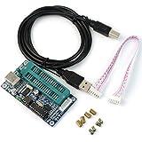 PIC USB programmation automatique développer programmateur de microcontrôleur K150 ICSP