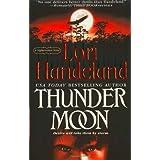 Thunder Moon (Nightcreature, Book 8) ~ Lori Handeland