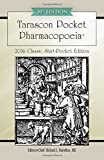 img - for Tarascon Pocket Pharmacopoeia 2016 Classic Shirt-Pocket Edition book / textbook / text book