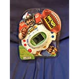 """HEAD TO HEAD SPORTS GAMES """"FOOTBALL"""" BY TIGER ELECTRONICS"""