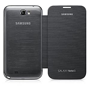 TLS NMM Flip Cover for Samsung Galaxy Note 2 7100