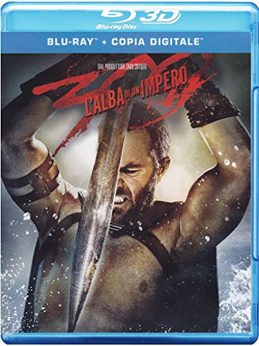 300 - L'alba di un impero [Blu-ray] [IT Import]