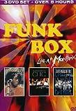 echange, troc Funk Box