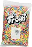 Trolli Gummi Candy, Sour Brite Crawlers, 5-Pound Bag