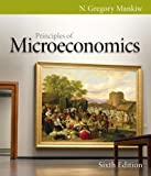 img - for Principles of Microeconomics, 6th Edition (Book + Aplia Printed Access Card & Edition Sticker) book / textbook / text book