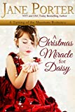 A Christmas Miracle for Daisy (Taming of the Sheenans Book 5)
