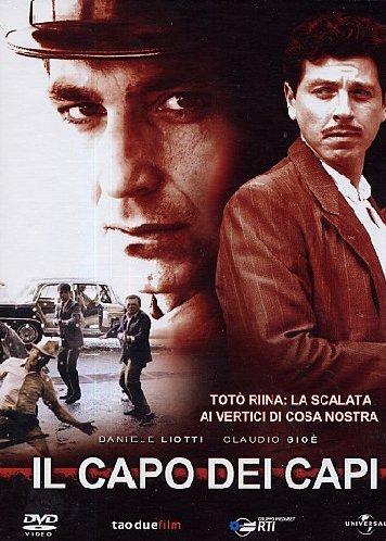 IL Capo dei capi (2007) Completa DVD5 - ITA