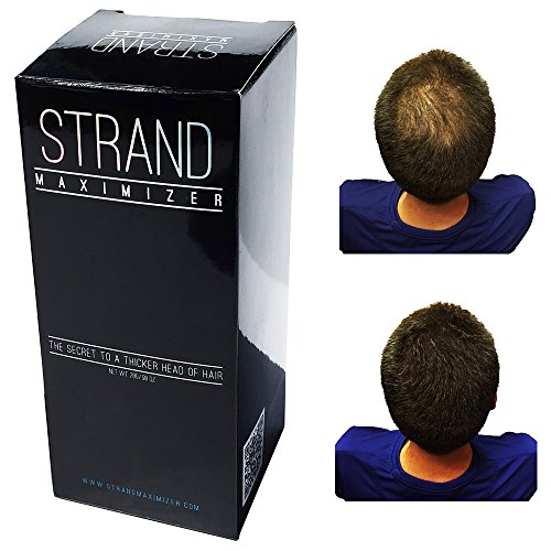 Hair Powder Conceals Thin Hair For Both Men And Women With Import