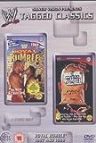 WWE - Royal Rumble 1997-1998 [DVD]