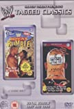 WWE - Royal Rumble 1997-1998 [DVD]