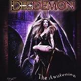 The Awakening by DesDemon (2013-08-03)