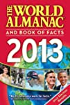 World Almanac & Book of Facts 2013