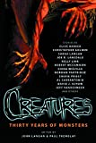 img - for Creatures: Thirty Years of Monsters book / textbook / text book