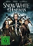 DVD Cover 'Snow White & the Huntsman
