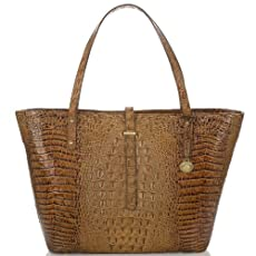 All Day Tote - Melbourne Croco