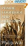 Prairie Cookbook and Memories: Recipe...