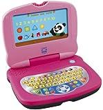 Vtech - 120055 - Jeu Electronique - Petit Genius Panda - Rose