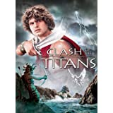 Clash of the Titans (1981) ~ Harry Hamlin