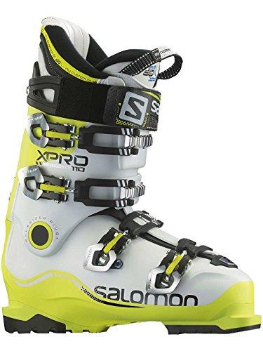 SALOMON X Pro 110 Herren Skischuhe, Modell 2016