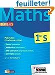 D�fiBac Cours/M�thodes/Exos Maths 1re S
