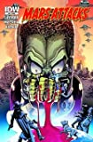 img - for Mars Attacks #10 (Regular Cover, Chosen Randomly) book / textbook / text book