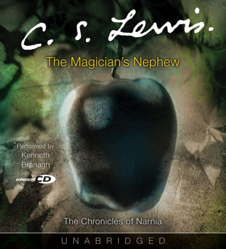 C.S. Lewis: The Magician's Nephew (audio)