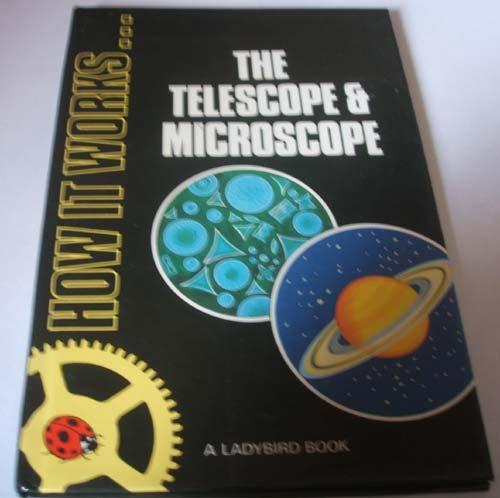 Telescope & Microscope (How It Works)