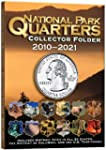 National Park Quarters Collector Fold...