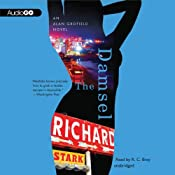 The Damsel: Alan Grofield, Book 1 | Richard Stark