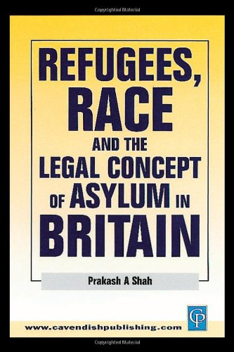 Refugees, Race and the Concept of Asylum