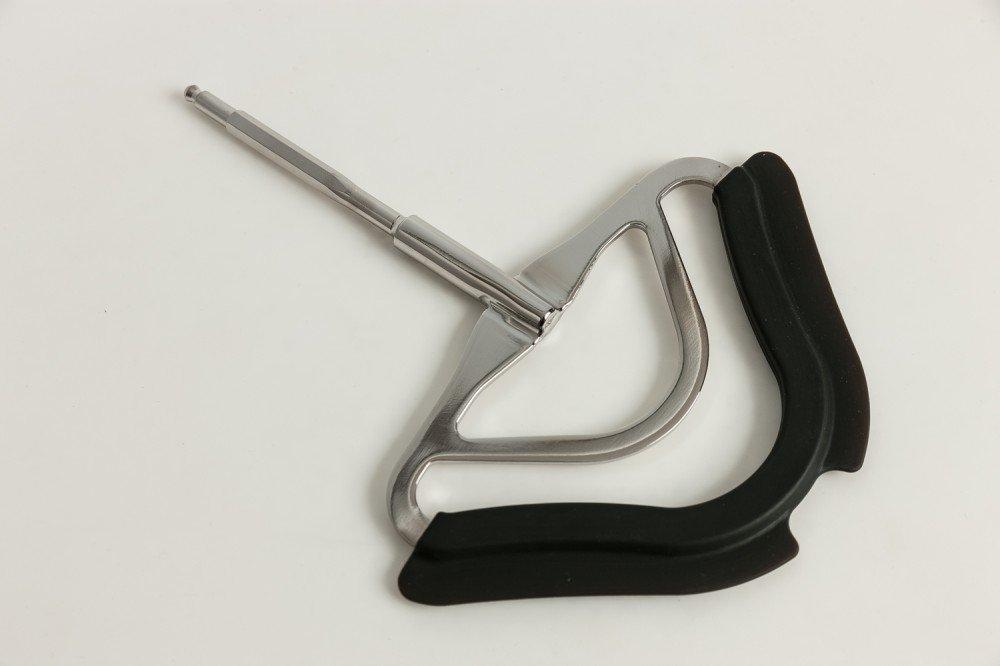 Bosch Rührbesen aus Silicone / Flexi-Rührer